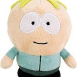 South Park Pluche Butters 14cm