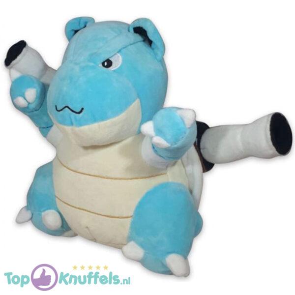 Pokémon Pluche Knuffel Blastoise 32 cm