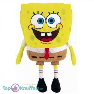Spongebob Squarepants Nickelodeon Pluche Knuffel 20cm