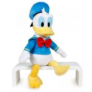 Pluche Donald Duck knuffel 40 cm