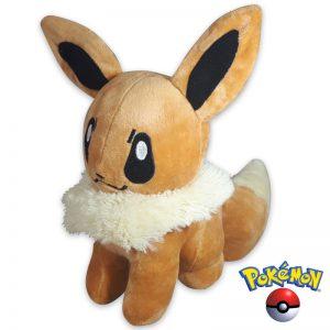 Pokémon Pluche - Eevee 26 cm