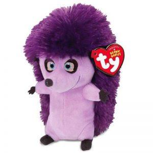 TY Pluche Ferdinand Hedgehog Egel Una 15cm
