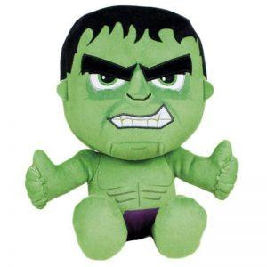 Marvel Avengers Hulk Pluche Knuffel 40cm
