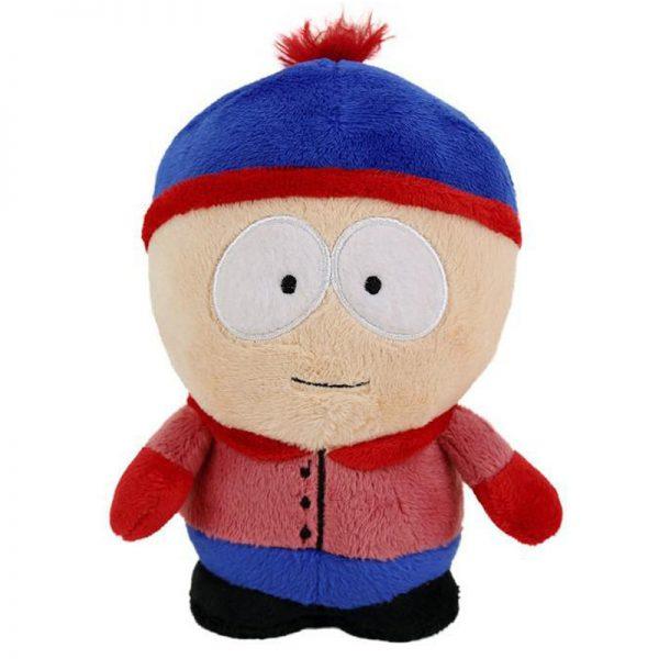 South Park Pluche Stan 14cm