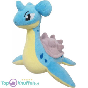 Pokémon Pluche Knuffel - Lochness Lapras 32 cm