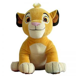 Disney Lion King Simba (25cm)