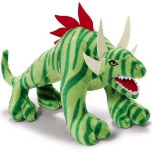 Nici Plush Creature Knuffel Green 22CM