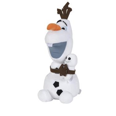 Disney Frozen Olaf Met Baby Knuffel 30CM