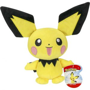 Pokemon Pichu Pluche Knuffel 25cm
