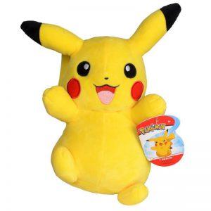 Pokemon Pikachu Pluche Knuffel 25cm