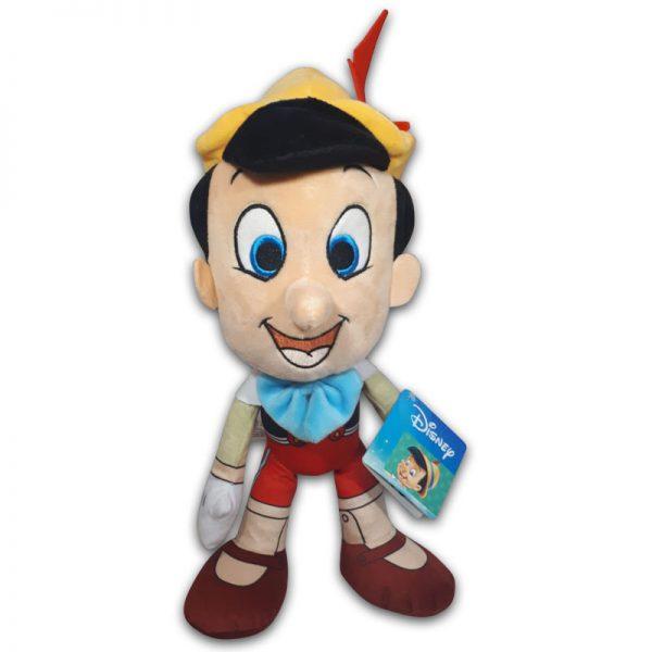 Pinokkio Pluche Disney Knuffel 38cm