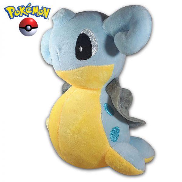 Pokémon Pluche - Lochness 20cm