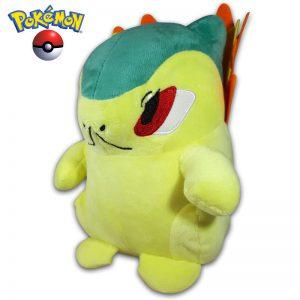 Pokémon Pluche Knuffel - Quilava 23cm