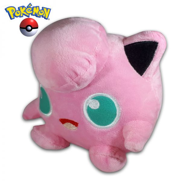 Pokémon Pluche Knuffel - Jigglypuff 20cm
