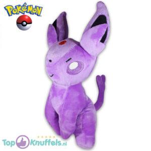 Pokémon Pluche Knuffel - Eifie Espeon 25cm