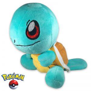 Pokémon Pluche - Squirtle 20cm