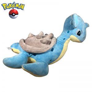 Pokémon Pluche - Lochness 32 cm