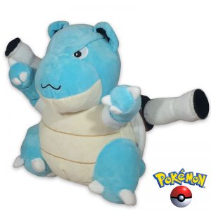 Pokémon Pluche Knuffel - Blastoise 32 cm