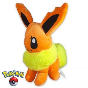 Pokémon Pluche – Flareon 23cm