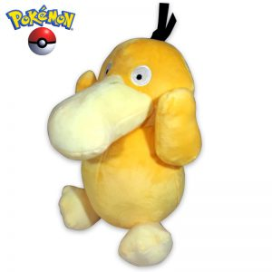 Pokémon Pluche - Psyduck 32 cm