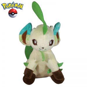 Pokémon Pluche - Bayleef 25cm