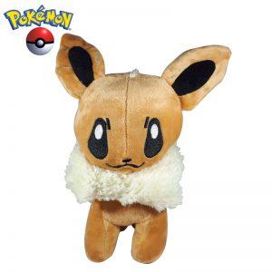 Pokémon Pluche - Eevee 23cm