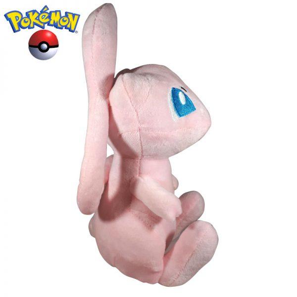 Pokémon Pluche - Mew 25cm