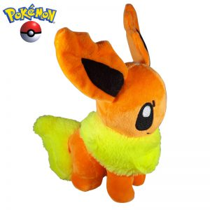 Pokémon Pluche - Flareon 23cm