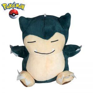 Pokémon Pluche - Snorlax 20cm