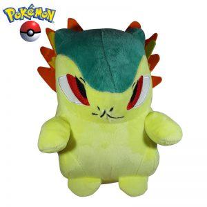Pokémon Pluche - Quilava 23cm