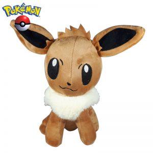 Pokémon Pluche - Eevee 25cm