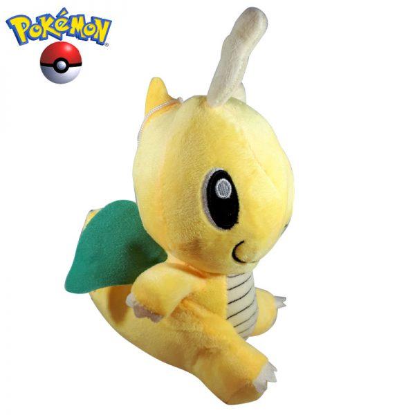 Pokémon Pluche - Dragonclaw 23cm