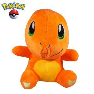 Pokémon Pluche - Charmander 20cm
