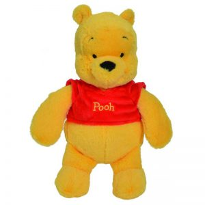 Disney Winnie The Pooh Knuffel 30CM