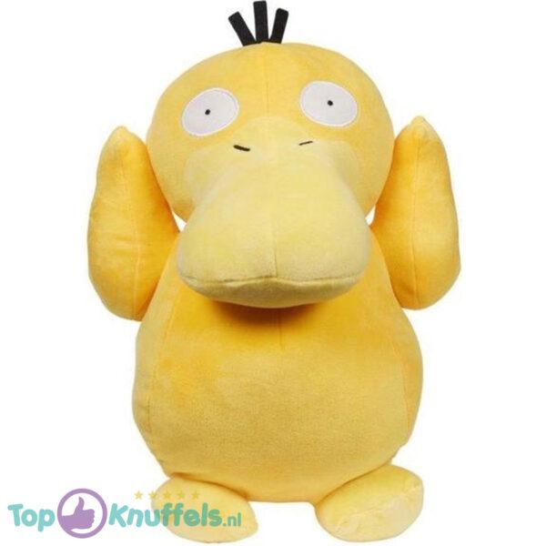 Pokémon Pluche Knuffel Psyduck 30 cm