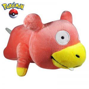 Pokémon Pluche - Slowpoke 22cm