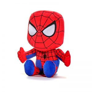 Marvel Avengers Spiderman Pluche Knuffel 40cm