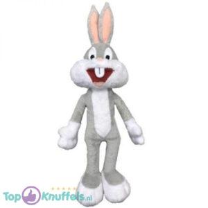 Looney Tunes Pluche Bugs Bunny Knuffel 30cm