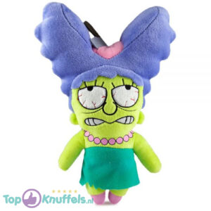 The Simpsons Pluche Knuffel Marge 25cm
