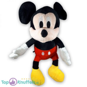 Mickey Mouse Pluche Knuffel 25 cm