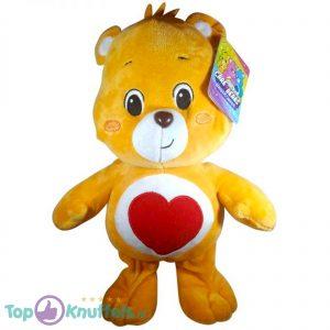 Care Bears Pluche Knuffel Oranje 30 cm