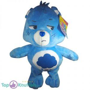 Care Bears Pluche Knuffel Blauw 30 cm