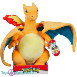 Pokemon Charizard Pluche Knuffel 32CM