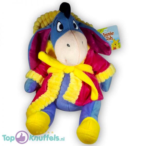 Pluche Disney Winnie the Pooh Eeyore Badjas 30 cm