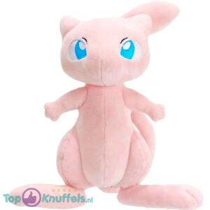 Pokémon Pluche Knuffel - Mew 24 cm - Mewto