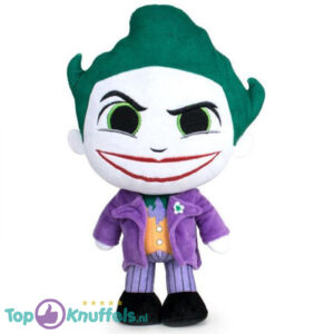 The Joker Batman DC Comics pluche knuffel 22 cm Bat man de Joker