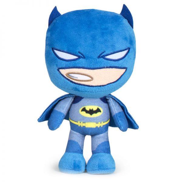 Batman DC Comics Superheld pluche knuffel Bat man 22 cm