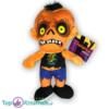Creepiez Cartoon Zombie Oranje
