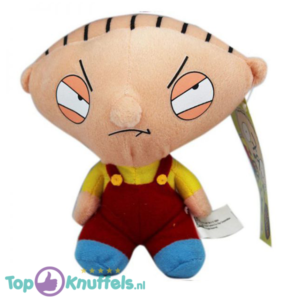 Family Guy Stewie Knuffel