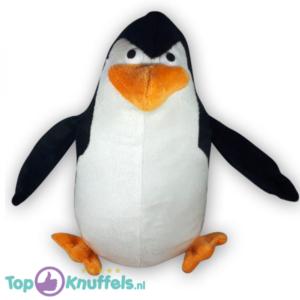 Madagascar Pinguïn Kawalski Knuffel